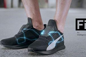Fi- giày thể thao tự buộc dây của Puma
