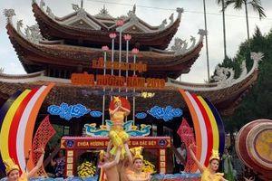 Hà Nội: Khai hội chùa Hương Xuân Kỷ Hợi 2019