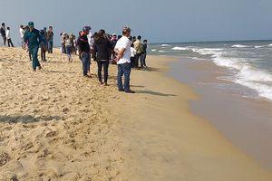 Bộ GD&ĐT thăm gia đình 6 học sinh bị đuối nước ở Quảng Nam