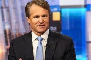 Giúp ngân hàng lãi đột biến, CEO Bank of America nhận 26,5 triệu USD