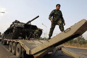 Mua hàng loạt vũ khí Trung Quốc, Thái Lan đang tìm cách tránh xa Mỹ?