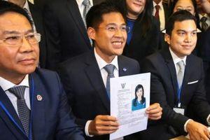 Kế hoạch tranh cử Thủ tướng của công chúa Thái Lan đổ vỡ