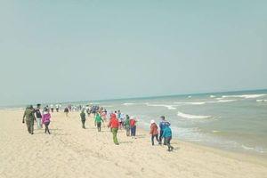 Đã tìm thấy 2 thi thể cuối cùng vụ 6 học sinh đuối nước khi đi tắm biển