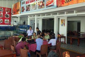 Nhiều nhà hàng tại Nha Trang bị tố 'chặt chém' dịp Tết