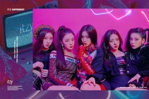 ITZY chính thức debut: JYP gom tất cả tinh hoa từ Wonder Girl - Miss A - Twice