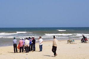 Tìm thấy thi thể 2 học sinh cuối cùng trong vụ đuối nước tại Quảng Nam