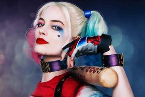 Nàng hề Harley Quinn tái xuất cùng nhóm nữ quái của Vũ trụ điện ảnh DC