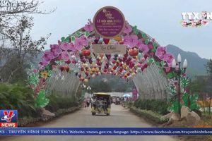 Ninh Bình khai hội chùa Bái Đính