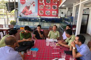 Có hay không việc thông đồng để 'chặt chém' khách nước ngoài tại Nha Trang?
