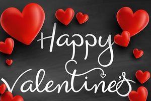 Ngày Valentine 2019 có gì đặc biệt?