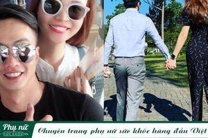 Cường Đô La - Đàm Thu Trang tiếp tục làm điều ngọt ngào này sau quyết định 'muốn có con'
