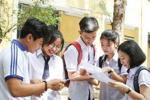 Thi THPT quốc gia 2019: Không bố trí phòng thi riêng cho thí sinh tự do
