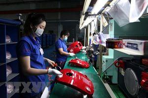 Cơ hội cho doanh nghiệp công nghiệp hỗ trợ Việt Nam