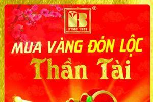 Ngày thần tài: Mua vàng và trang sức - Sung túc, hạnh phúc cả năm