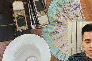 Phá 3 'sới' bạc lớn ở Thanh Hóa, tạm giữ 42 đối tượng cùng 400 triệu đồng