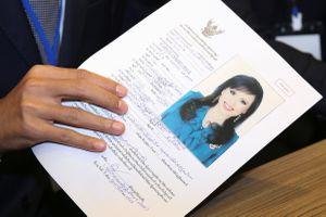 Công chúa Thái Lan khó lòng tiếp tục dấn thân vào chính trường