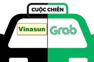 Không thể buộc Grab bồi thường gần 5 tỷ đồng cho Vinasun