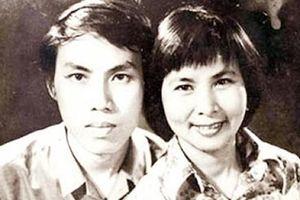 Thơ Lưu Quang Vũ - Xuân Quỳnh lên sóng đài phát thanh Mỹ