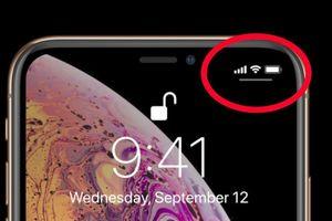 Bản cập nhật iOS 12.1.4 gặp lỗi nghiêm trọng, mất WiFi, mất 4G, không nhận SIM…