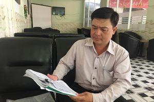 Sai phạm trong bổ nhiệm ở Sở XD Bạc Liêu: Tùy tiện ký và chấm dứt hợp đồng lao động