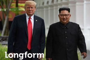 Kênh đàm phán bí mật suốt một thập kỷ của tình báo Mỹ và Triều Tiên