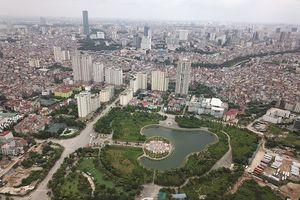 Quy hoạch đô thị từ tĩnh sang động
