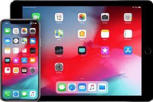 Bản cập nhật iOS 12.1.4 gây khó chịu cho người dùng