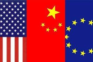 Châu Âu giúp Mỹ giành lợi thế trước đàm phán Mỹ-Trung