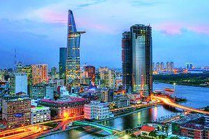 Điều chỉnh Quy hoạch chung TP Hồ Chí Minh