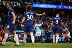 Kết quả, BXH bóng đá rạng sáng 11.2: Chelsea thảm bại khó tin, M.U lọt Top 4