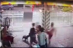 2 công an say xỉn đánh người ở An Giang bị tạm đình chỉ công tác