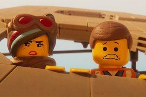 'Glass' bị hạ bệ, 'The Lego movie 2' dẫn đầu cuộc đua phòng vé Bắc Mỹ