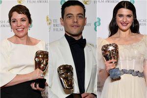 'Oscar nước Anh': Phim nữ quyền 'The Favourite' thắng đậm