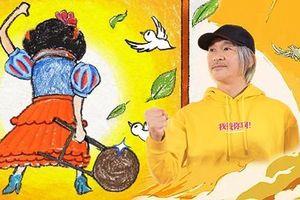 'Tân vua hài kịch' của Châu Tinh Trì: Thông điệp ý nghĩa nhưng lép vế phòng vé Việt