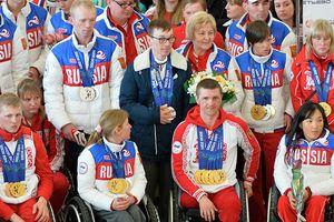 Quyết định gỡ bỏ lệnh cấm với Ủy ban Paralympic Nga bị phản ứng kịch liệt