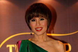 Chị gái vua Thái Lan bị loại khỏi cuộc đua vào ghế thủ tướng
