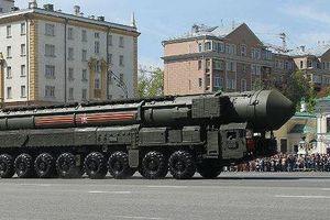 Nga sắp đưa hàng loạt bệ phóng tên lửa 'siêu khủng' vào trực chiến