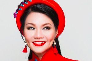 Ngọc Huyền tham gia 'Long Phụng kỳ duyên' nhân ngày Valentine