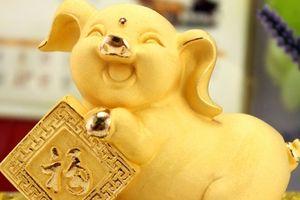 Giá vàng hôm nay 11/2: Theo đà thế giới, vàng SJC tăng mạnh