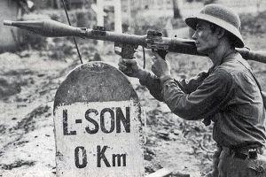 Cuộc chiến bảo vệ biên giới phía Bắc năm 1979