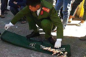 Lâm Đồng: Bị chém hội đồng, nam thanh niên tử vong tại chỗ