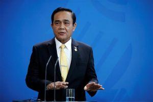 Thủ tướng Thái Lan bác tin đồn đảo chính