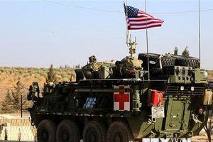 Mỹ sẽ bắt đầu rút binh sỹ khỏi Syria trong vài tuần tới