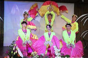 Hội Đức-Việt tổ chức liên hoan Tết Việt Nam nhân dịp Năm mới