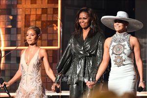 Giải Grammy 2019 chào đón khách mời đặc biệt vào phút chót