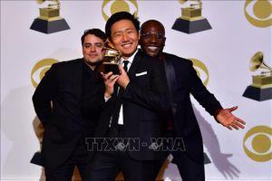 Giải Grammy 2019: 'This Is America' là 'Ca khúc của năm'