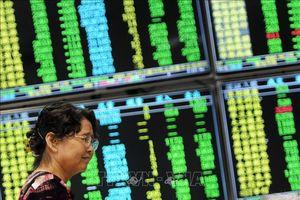 Thị trường chứng khoán châu Á trầm lắng phiên đầu tuần