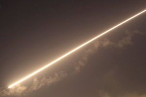 Nga sẽ không 'nhắm mắt làm ngơ' trước các cuộc tấn công của Israel vào Syria
