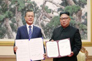 Thượng đỉnh Mỹ - Triều tại Việt Nam có thể thông qua hiệp ước hòa bình