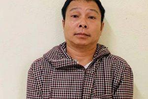 'Quý ông' U50 vận chuyển thuê 10kg ma túy từ Lào về Việt Nam lấy 200 triệu